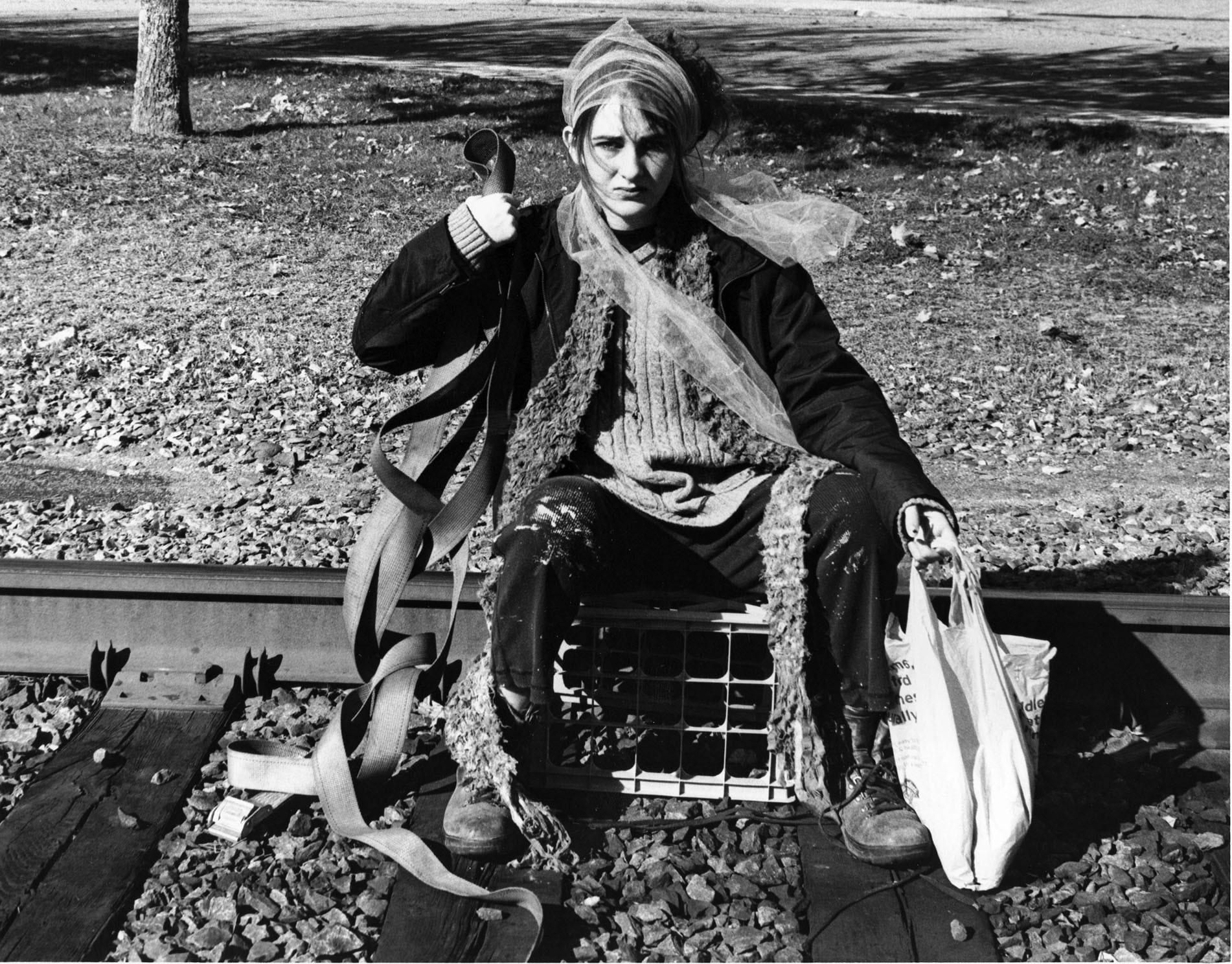 Todd Rundgren - Bag Lady Lyrics